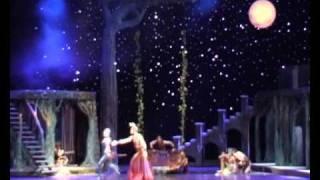 Mendelssohn-Bartholdy: A Midsummer Nights Dream / Sen noci svatojánské - Prague State Opera