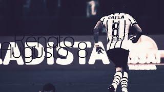 Renato Augusto 8 ● The Maestro ● Gols ● 2015