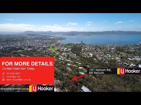 197 Nelson Road, Mount Nelson | LJ Hooker Hobart
