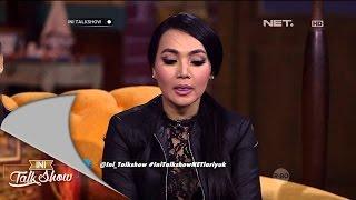 Ini Talk Show 04 Januari 2014 Part 3 4 Dewi Gita Deasy Bouman Christie Julia Vicky Nitinegoro