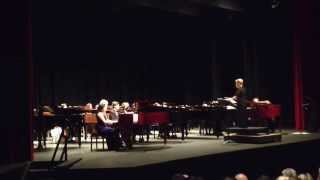 "Cecilian 15th Annual Monster Concert 2014 ""The Phantom""-Melody Bober"