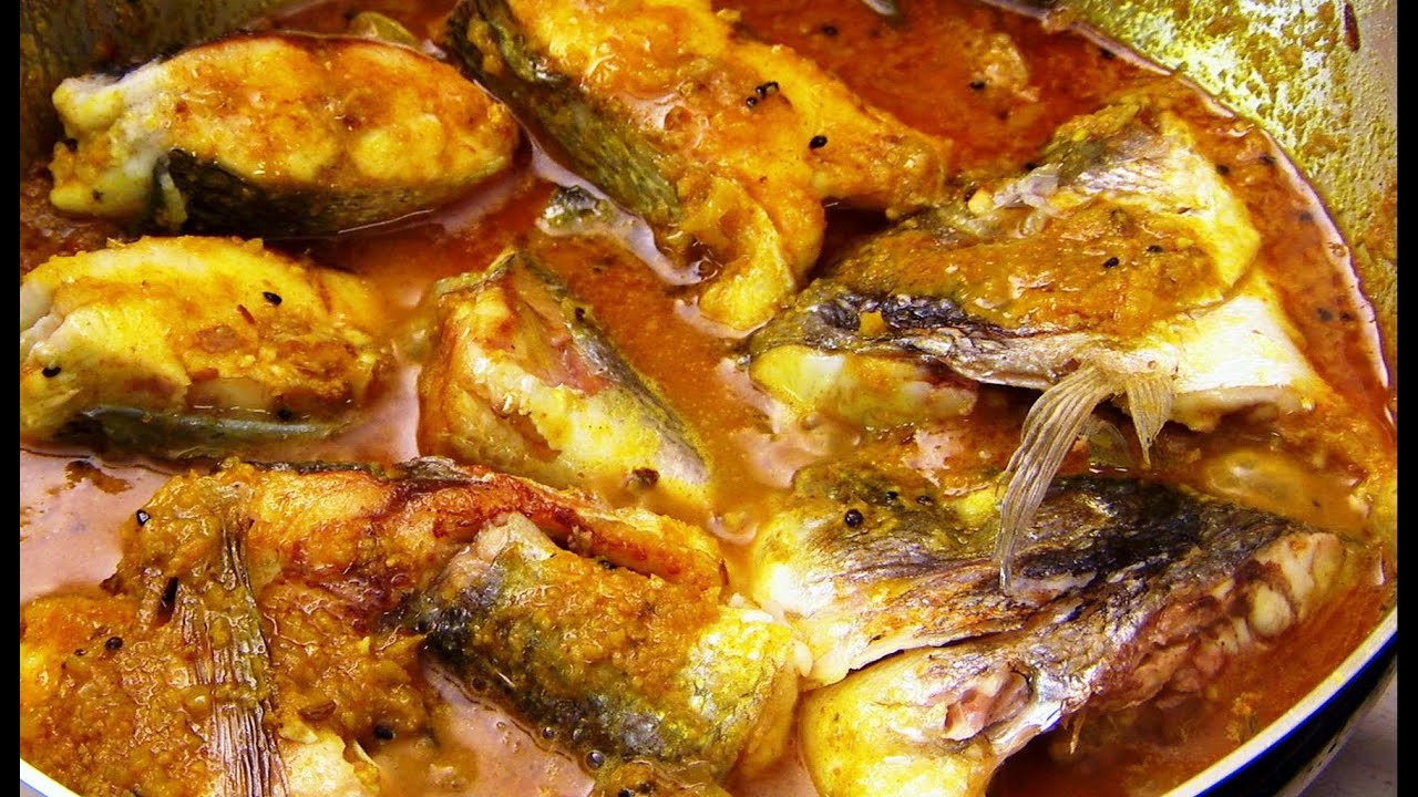 Bengali fish stew indian food made easy with anjum anand bbc bengali fish stew indian food made easy with anjum anand bbc food youtube forumfinder Choice Image