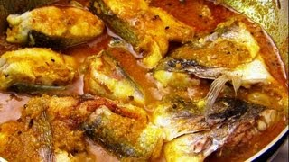 Bengali Fish Stew - Indian Food Made Easy With Anjum Anand - Bbc Food