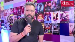 Anubhav Sinha   T-Series StageWorks