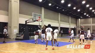 Igor Radic Grade 12 Basketball Highlights mix