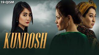 Kundosh (o'zbek serial) | Кундош (узбек сериал) 19-qism