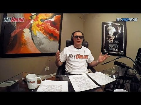 VIP Sports Las Vegas Podcast #126