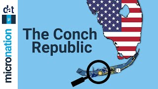The Conch Republic — Independence from America