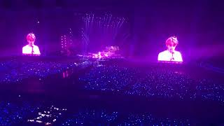 BTS THE WINGS TOUR FINAL CONCERT IN SEOUL _ Blood, sweat and tears