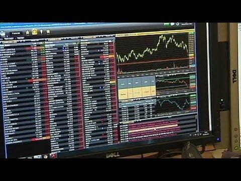 Zinskartell: Deutsche Bank zahlt hunderte Millionen - economy
