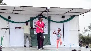 Shaniz The Dancer Short N Sweet & Vimbada Challange