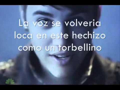 Boyfriend- Justin Bieber [subtitulado en español]
