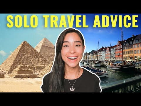 How to Travel Solo: Must Know Tips Before Traveling Alone