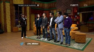 the best of ini talk show seru seruan di games sambung lirik