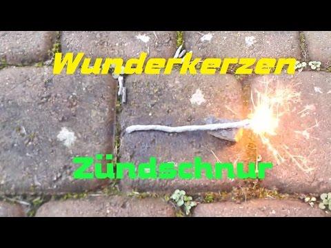 Sockenprofi 20 Garten Wunderkerzen 70cm