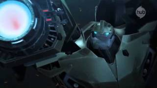 Transformers Prime Season 2 (Promo) - The Hub