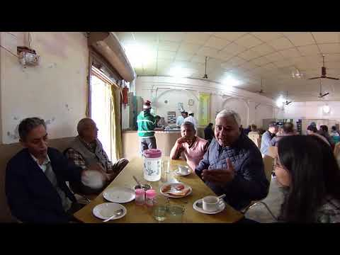 360 Of The Week: Inside Allahabad's 'Indian Coffee House'