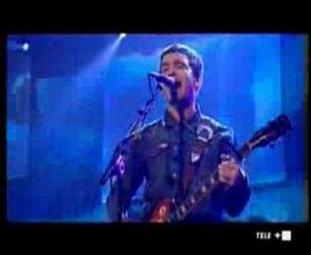 Video von Oasis