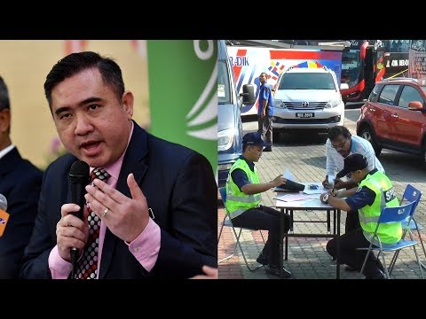 Loke: All SPAD staff compensated, to be offered new jobs