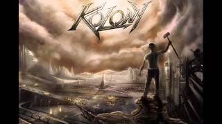 Kolony - Trust & Live