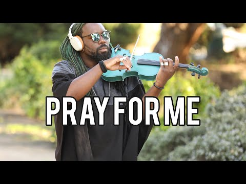 DSharp - Pray For Me (Cover) | Kendrick Lamar ft. The Weeknd