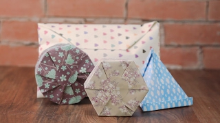 How To Wrap Odd Shaped Gifts