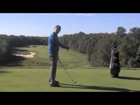 Golf Swing Tip The Takeaway Doovi