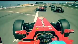 The best saves in F1 history