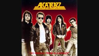 Watch Alcatrazz Kree Nakoorie video