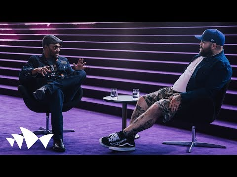 Wu-Tang's RZA And Briggs | In Conversation | Sydney Opera House
