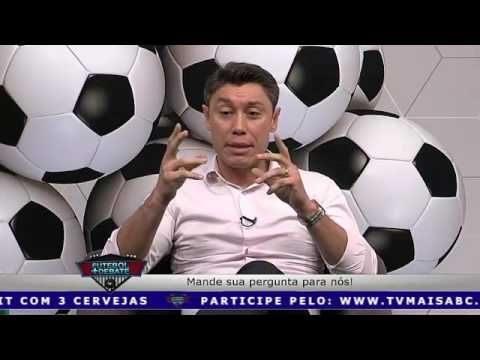Confira a participação do executivo da Think Ball Fernando Yamada no programa Futebol + Debate
