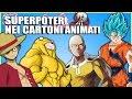 10 Superpoteri Dei Cartoni Animati Che Vorresti