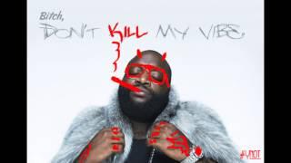 Don't Kill My Vibe [HQ] ft. Ynot