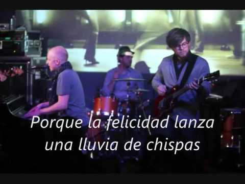 The Fray-Happiness (subtitulos en español)