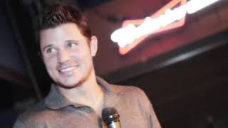 Nick Lachey - unreleased song from Whats Left Of Me.