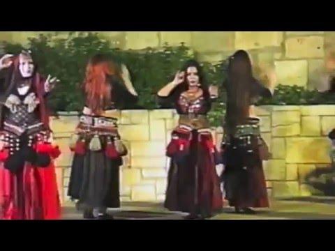 Bedouin Tribe '05
