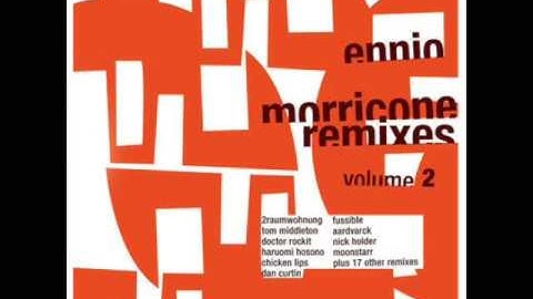 Ennio Morricone Ecstasy Of Gold Remix instrumental