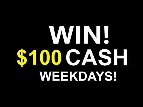 Download Our App To Win Dollars - Short