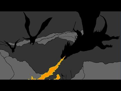 ASOIAF: Targaryen Dynasty (Part 1) - History of Westeros Series