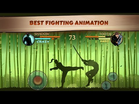Shadow Fight 2 for Android GamePlay