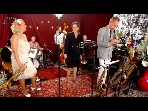 Chattanooga Choo Choo - Gunhild Carling Live