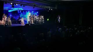 Aliwama Medley_The Praise And Worship Experience Zambia ft. Lisa_ Hymn-Racheal Nanyangwe-Amon Banda