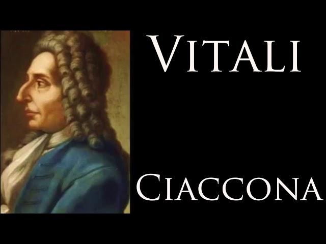 Ciaconna