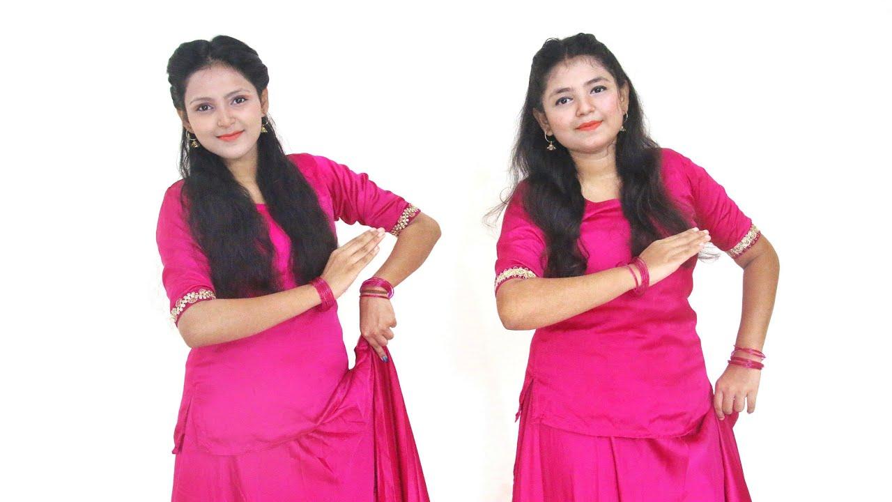 Download Akashe Batashe | Puspita Saha | Ankita Saha