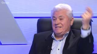 """Puterea a Patra"" Vladimir VORONIN 24 ianuarie 2019"