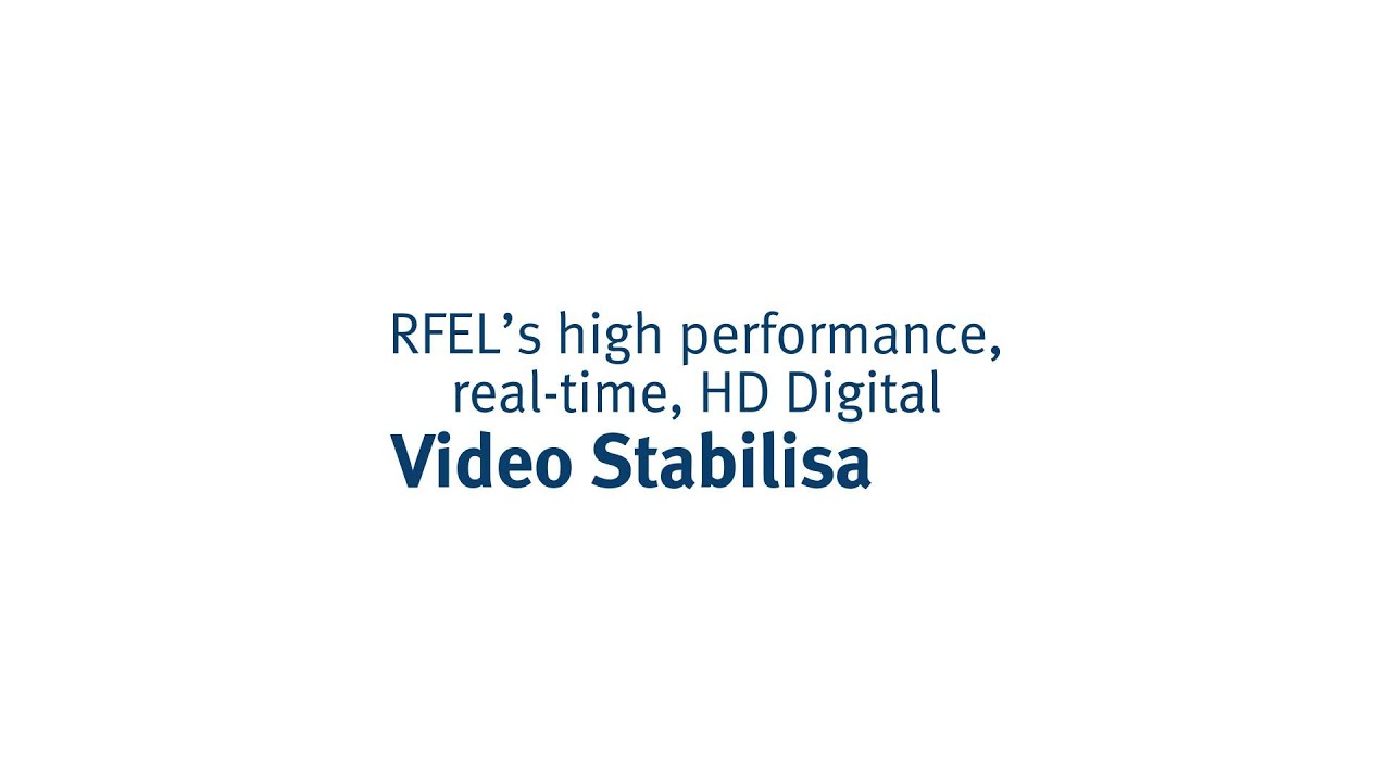Digital Stabilisation FPGA IP-Core by RFEL | RFEL