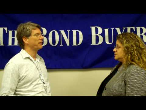 The Bond Buyer Interviews Mark Stockwell, Part I