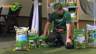 Hnojivo na trávu