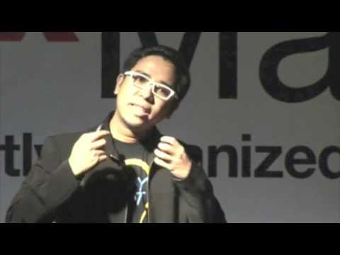 TEDxManila - Mark Ruiz - 12/05/09