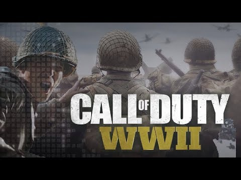 Call of Duty WWII // Stealth means wealth